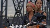 Black Girl in Paris film